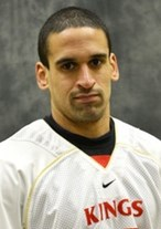 Malcolm Ford Men S Lacrosse King S College Athletics He was born on october 3, 1987. king s college athletics