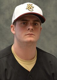 Mike Krieger - Baseball - King's College Athletics