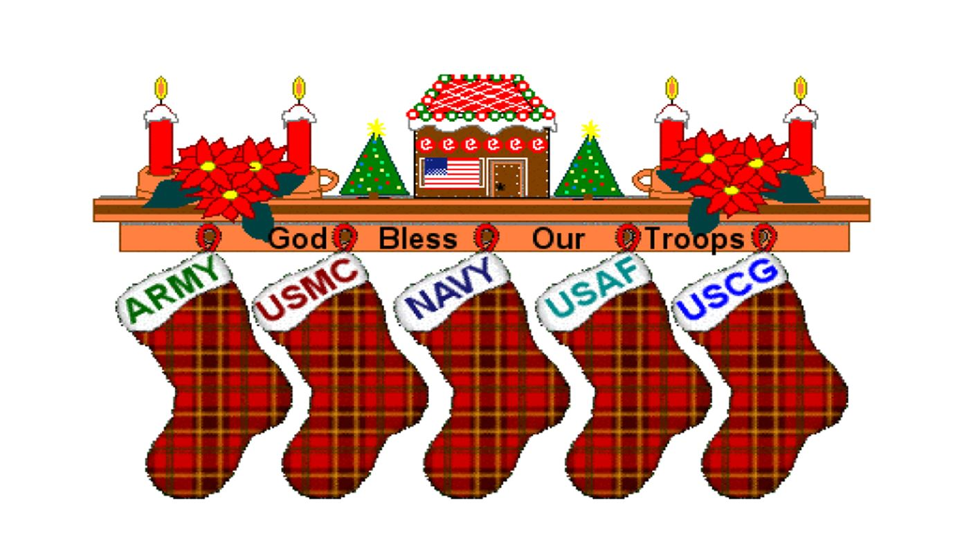 3230b307ba7 King s Baseball Sponsoring Stockings For Soldiers - King s College ...